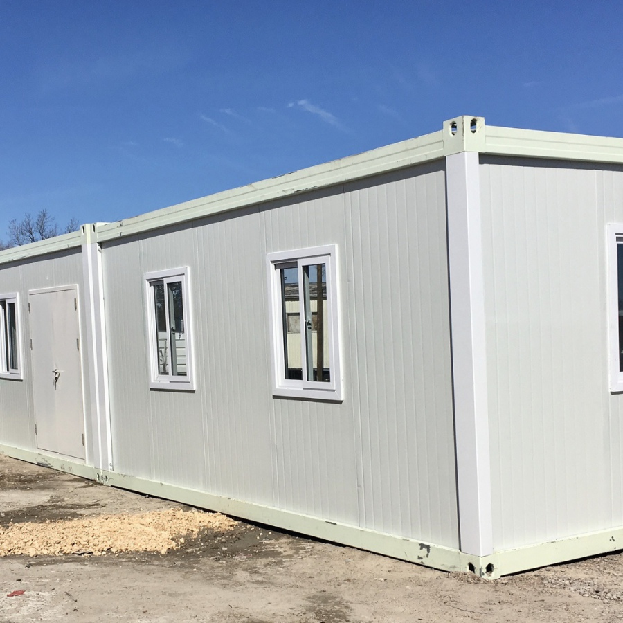 Mobile Office Trailer and Modular Mobile Homes