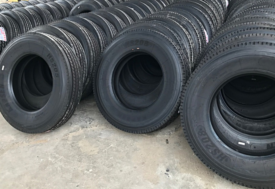 Wholesale Tires Near Me >> Heavy Duty Commercial Truck Tires For Dump Concrete Trucks
